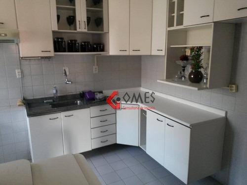 Apartamento Residencial À Venda. - Ap2551