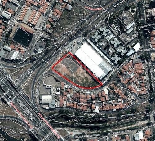 Área À Venda Em Jardim Aurélia - Ar004838