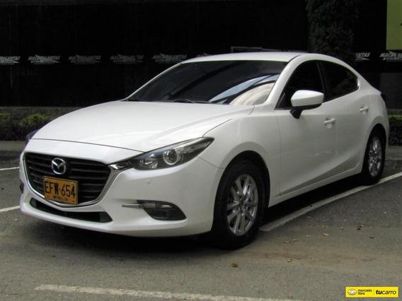 Mazda Mazda 3 Touring 2000 Cc At 4x2