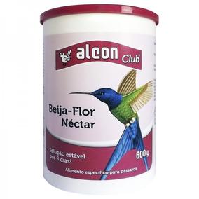 Ração Alcon Nectar Beija-flor Beija Flor 600gr
