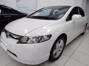 Honda Lxs 2008 Top De Linha