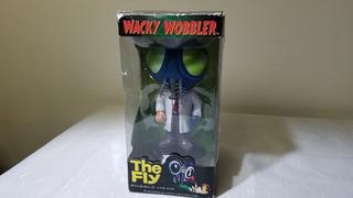La Mosca The Fly Wacky Wobbler Bobblehead Funko