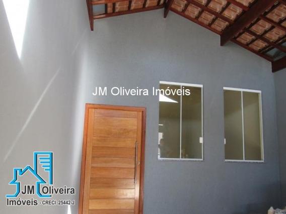 Casa Com 3 Dormitórios Sendo 1 Suite À Venda Na Vila Nastri Ii- Bancários Itapetininga Sp. - Ca00012