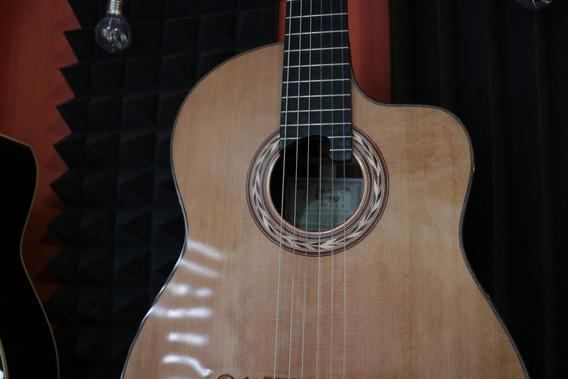 Guitarras De Concierto Nuevas - Hugo Chiliquinga Luthier