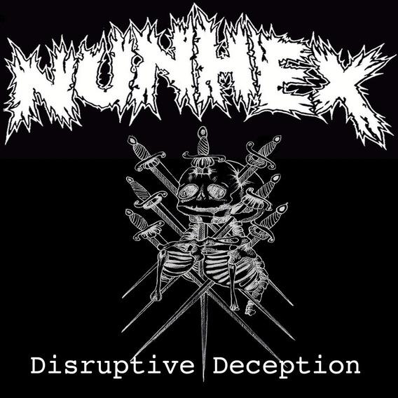 Nunhex - Disruptive Deception 7