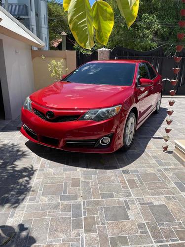 Imagen 1 de 15 de Toyota Camry Americana
