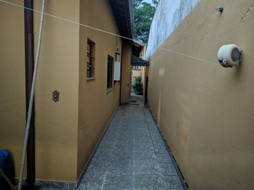 Imagem 1 de 11 de Casa Para Venda Em Mogi Das Cruzes, Vila Suissa, 3 Dormitórios, 1 Suíte, 1 Banheiro, 2 Vagas - C123_2-875457