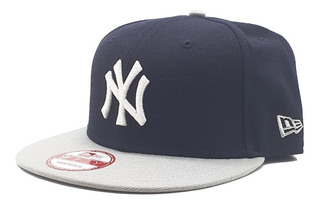 Gorra New York Yankees Mlb 27 World Series Champions New Era