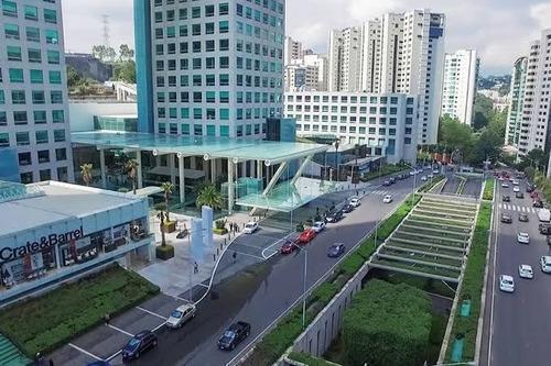 Imagen 1 de 12 de Renta De Oficinas Comerciales , Arcos Bosques 500m2 , $682