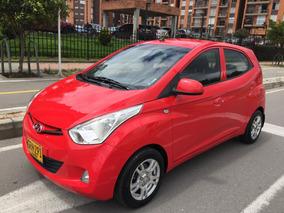 Hyundai Eon En Exelente Estado