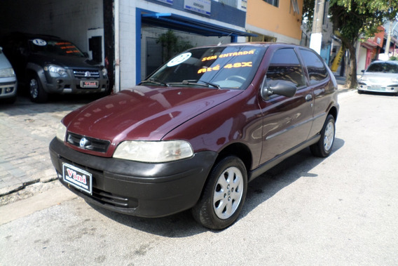 Fiat Palio 1.0 8v Fire 3p 2003/2003
