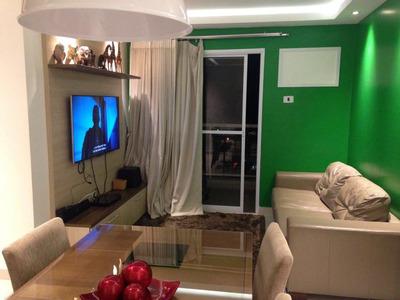 Apartamento Residencial À Venda, Glória, Macaé. - Codigo: Ap0006 - Ap0006