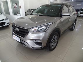 Hyundai Creta 2.0 16v Flex Pulse Automatico 2017/2017