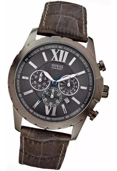 Relógio Guess W15080g1 Cronógrafo