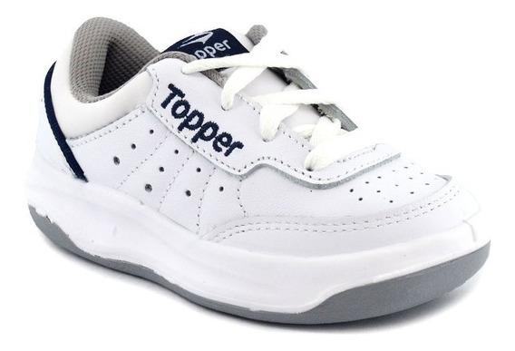 Topper Colegial - X Forcer Kids
