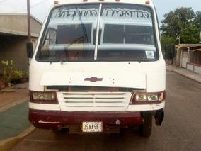 Chevrolet Npr Minibus 27 Puest