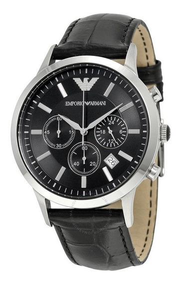 Reloj Emporio Armani Ar2447 Nuevo Original En Caja