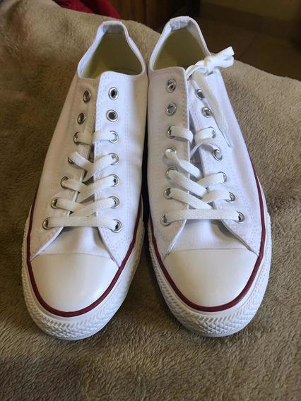 Zapatillas Converse Blancas Mens 12