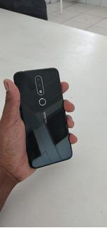 Celular Nokia X6 Plus 64g 4ram