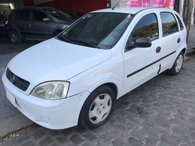 Chevrolet Corsa 1.6 Ii Tomo Usados Financio - Cuotas Fijas