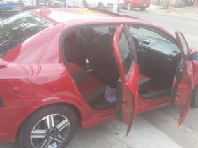 Chevrolet Astra 2.0 Ss Flex Power 5p
