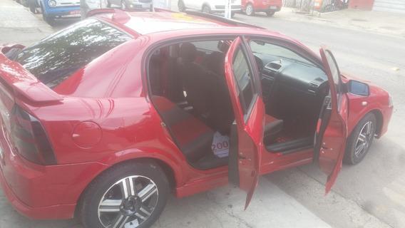 Chevrolet Astra 2.0 Ss Flex Power 5p