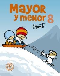 Mayor Y Menor 8