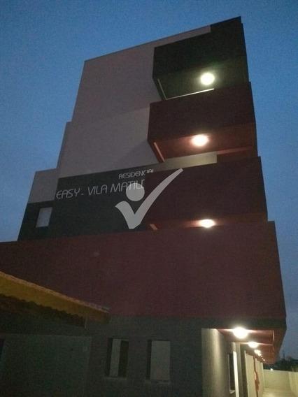 Apartamento À Venda Em Vila Matilde - Ap000293