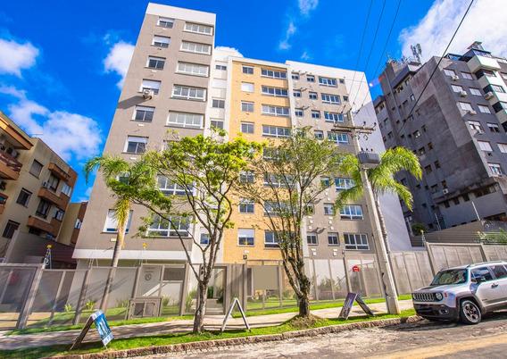 Apartamento Em Bom Jesus Com 2 Dormitórios - Rg3000