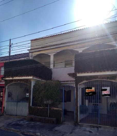 Casa A Venda No Bairro Siderópolis