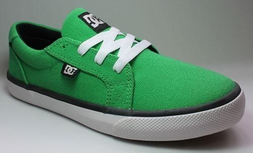 Tênis Dc Shoes Council Tx Adbs300047-frn