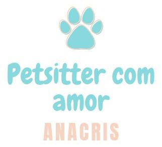 Petsitter E Hospedagem De Animais De Pequeno E Médio Porte.