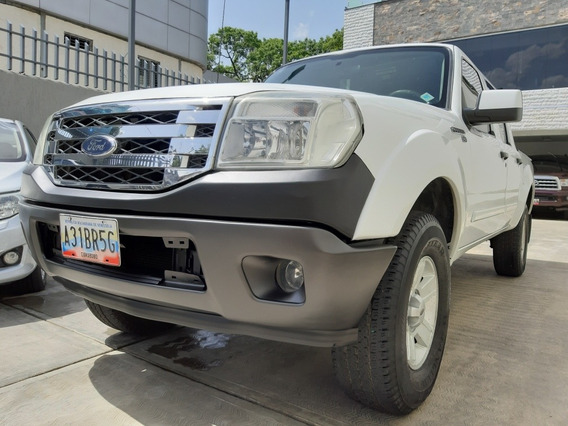 Ford Ranger Sincronica 4x2