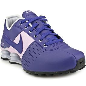 Tênis Nike Shox Deliver W 317549-501