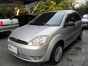 Ford Fiesta 1.0 Mpi Personnalité 8v Gasolina 4p Manual 2005/
