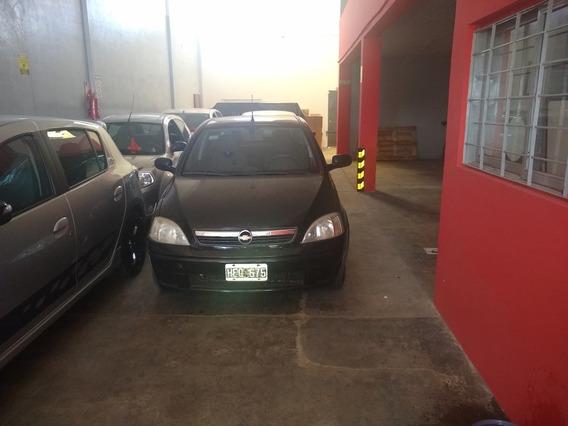 Chevrolet Corsa Ii Gl 1,8 Nafta