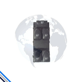 Conjunto Interruptores Chery Qq 2012-2013