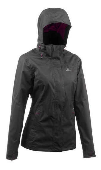 Chamarra Impermeable Mujer 8492380 1