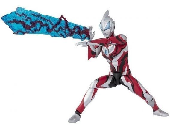 Ultraman Geed Primitive - S.h.figuarts Bandai
