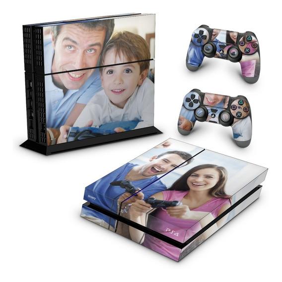 Skin Ps4 Xbox One Adesivo Revenda Atacado 20 Unidades
