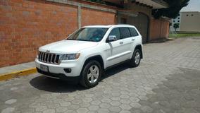 Grand Cherokee Limited V6 En Excelentes Condiciones