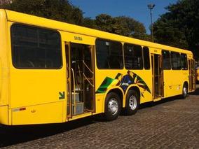 Ônibus Urbano Torino, 3 Portas - Truck - Seminovo -parcelado