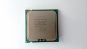 Processador Intel Pentium Dual Core E5200 2.50ghz/2m/800