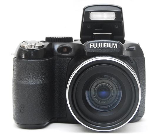 Fujifilm Finepix S2950 = Canon Sony Olympus Nikon Samsung