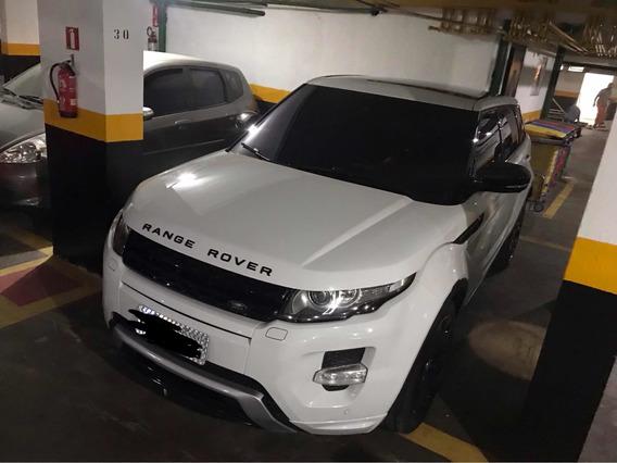 Land Rover Evoque 2.0 Si4 Dynamic 5p 2013