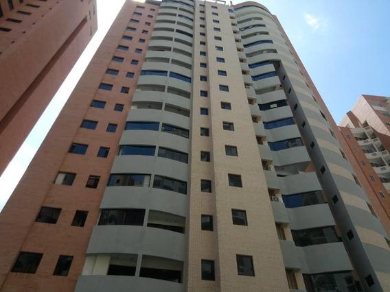 Apartamento En Venta La Trigalena Ys 21-464