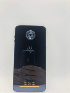 Moto Z3 Com Moto Snap