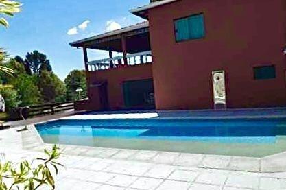 Casa No Condomínio Porto De Ibiúna