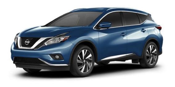 Nissan Murano Advance Cvt Awd 3,5 L