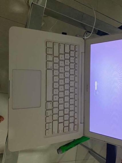 Macbook White Late 2009